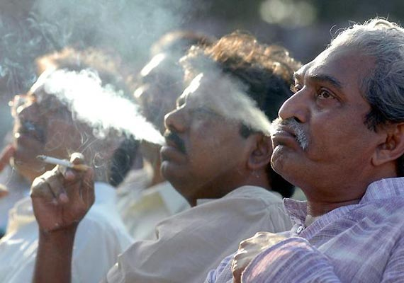50% of smokers think limited smoking is not harmful: Survey