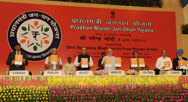7 things to know about Jan Dhan Yojana