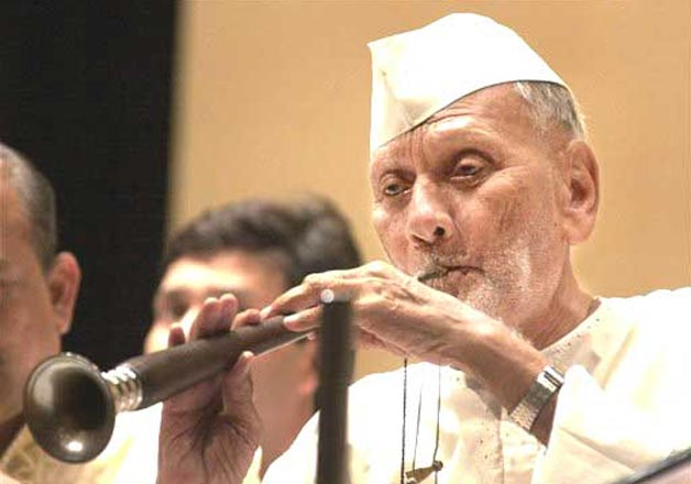 Bismillah Khan Wallpaper Ustad Bismillah Khan he Was