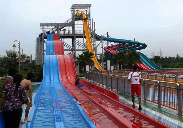 ticket fees in dwarka water park