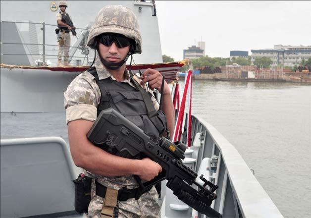Top 7 Commando Forces Of India Indiatv News India News India Tv