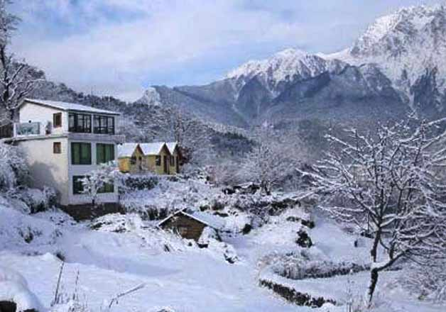 India 39 s top 10 exotic winter destinations page 3 for Top 10 winter getaways