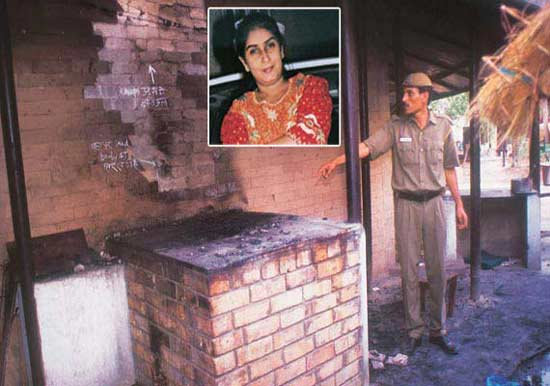 5 high-profile murder cases with family members as killers | India