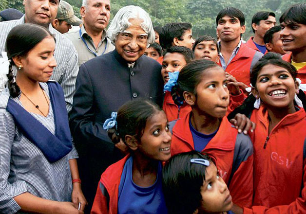 Teacher's Day special: 10 enlightening quotes from Dr  APJ