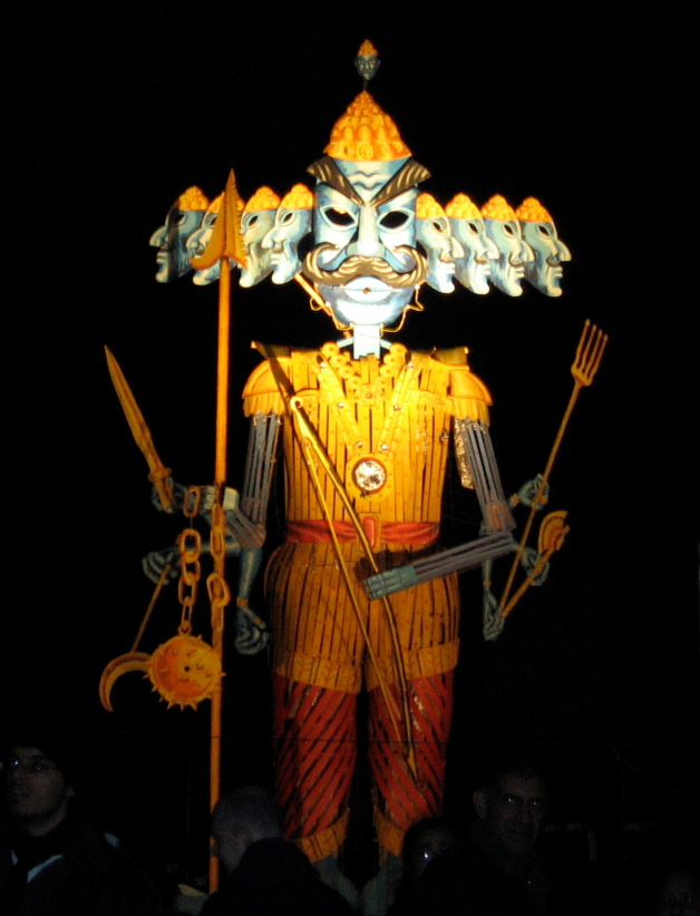 11 Important Facts You Should Know About Ravana India News India Tv