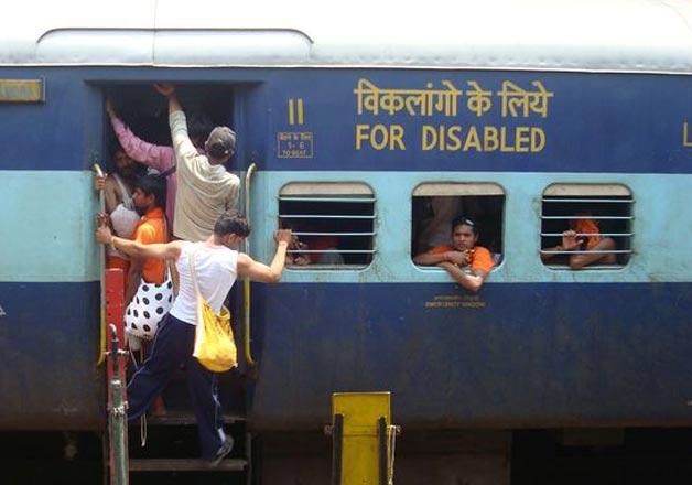 Train safety