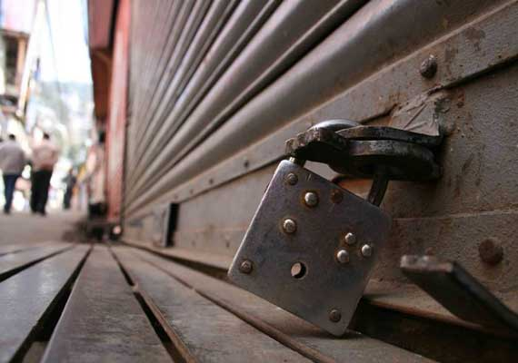 AAPSU-bandh affects life in Arunachal Pradesh