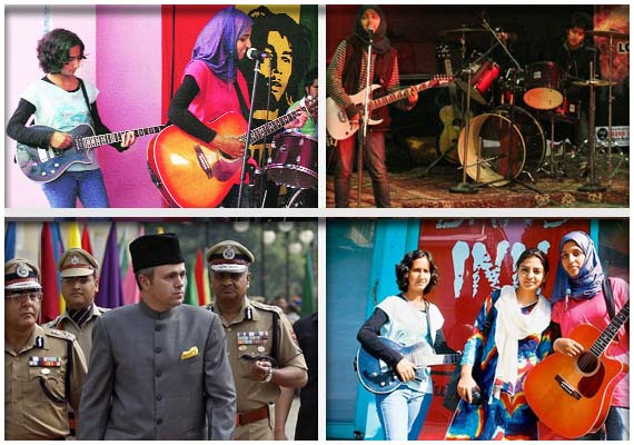 A day after fatwa, Kashmir's all-girl band calls it quits
