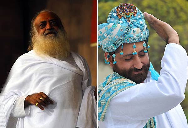 Asaram, Son Asked To Appear Before Commission By June 6