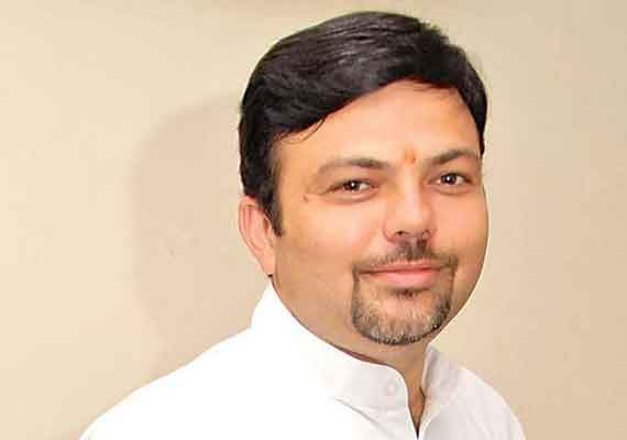 Ashish Deshmukh to begin indefinite fast for Vidarbha on Dec 6 - Ashish-Deshmukh30486