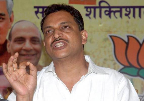 BJP Slams Congress For Repeatedly Defying EC Norms