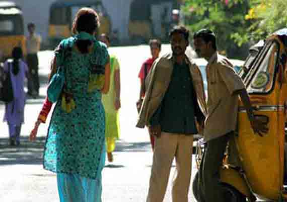 eve teasing in india essay