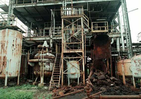 bhopal a nightmare for union carbide essay