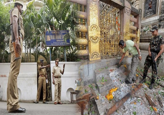Gaya India  city images : Bodh Gaya blasts: CRPF, Bihar Military Police take charge of shrine's ...