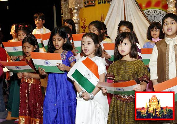 Both Sindh, Sindhu In National Anthem Correct, Centre Tells HC