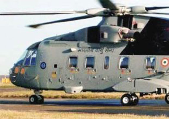 VVIP chopper scam: CBI to send team to Italy to probe
