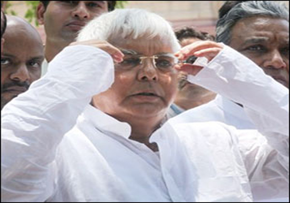 CBI Court Frames Charges Against Lalu, 3 Others In Fodder Scam