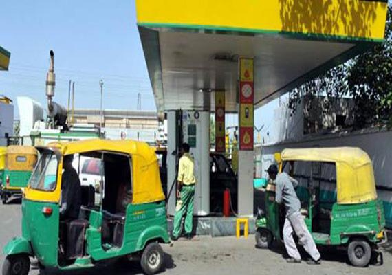 Retail Selling Price of CNG - Gujarat Gas