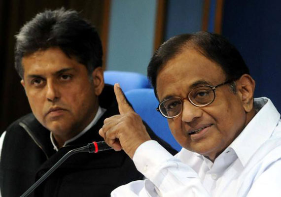Chidambaram unveils cash transfer rollout plan