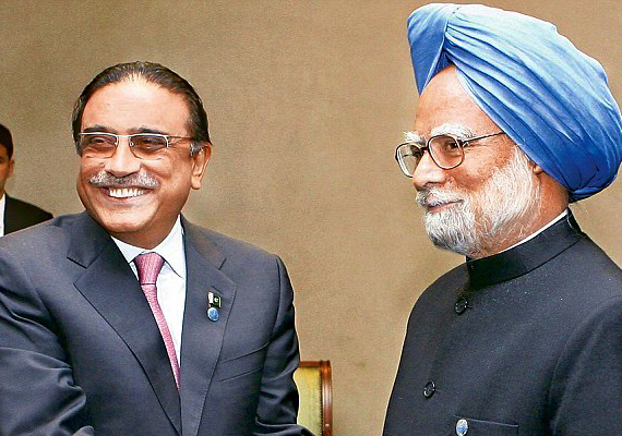 Zardari, PM To Have One-On-One Talks Before Lunch