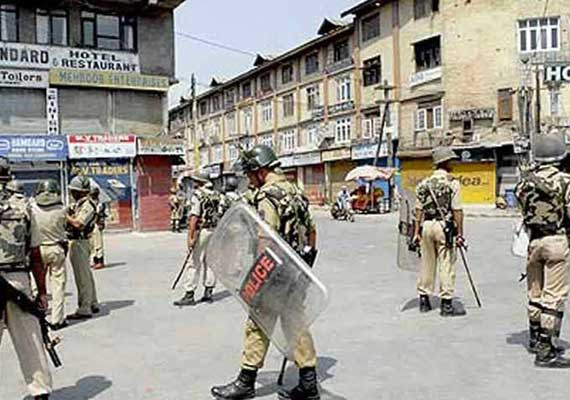 Bandh observed in some areas of Ramban, situation normal