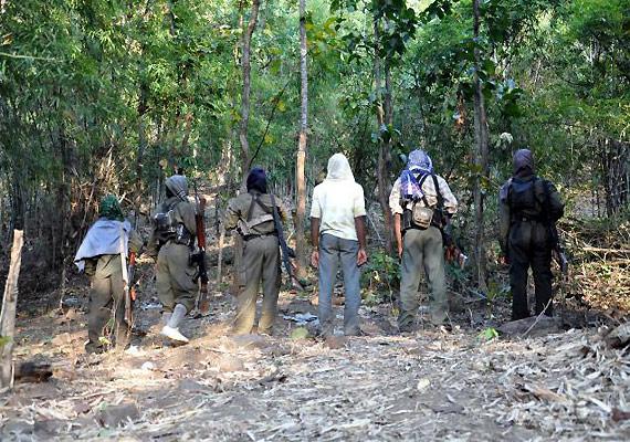 Congress, BJP Allege, BJD Govt Is Hand In Glove With Odisha Maoists