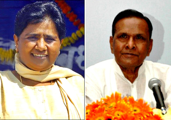 Congress Will Prefer BSP To SP In Govt Formation, Says Beni Prasad Verma