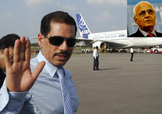 DLF says, no unsecured loan given to Robert Vadra