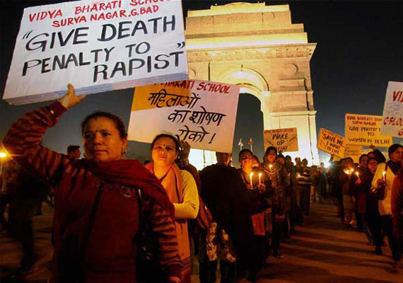 Damini gangrape:  juvenile accused may be freed within months