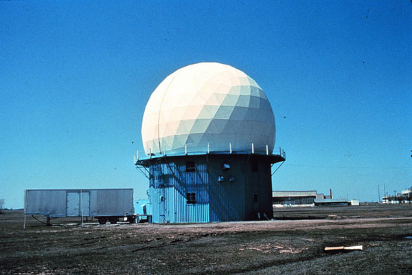 Defence ministry rejects China-made Doppler radar, opts for German make