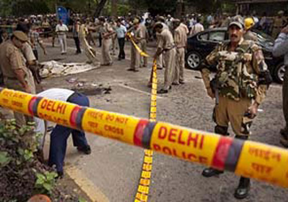 Delhi HC blast accused killed in encounter in Kishtwar