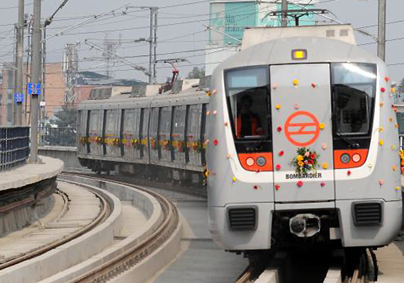 Delhi Metro rides to get costlier, 40 pc hike proposed