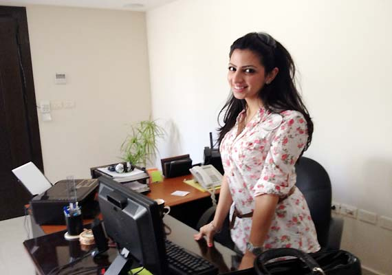 Deoband fatwa: appointment of Muslim women as receptionist is anti-Islamic