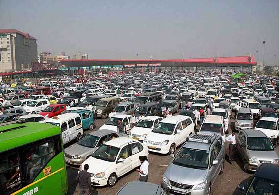 Expressway Row Continues SDMC Seeks Access Of All Toll Plazas