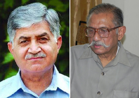 Former Army Chiefs Ask Why Govt Took No Action On Bribe Issue