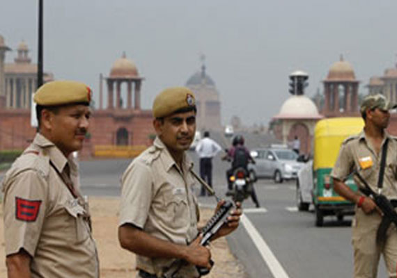 Gangrape: Police slaps case against English daily