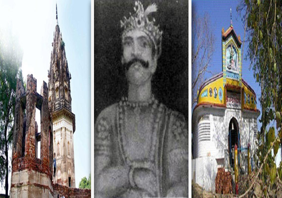 Gold treasure hunt: Know who Raja Rao Ram Baksh Singh was