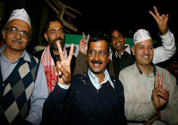 Govt formation in Delhi: AAP's PAC unable to decide next step, calls meeting of MLAs