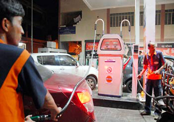 Govt rules out further hike in diesel, cooking fuel prices