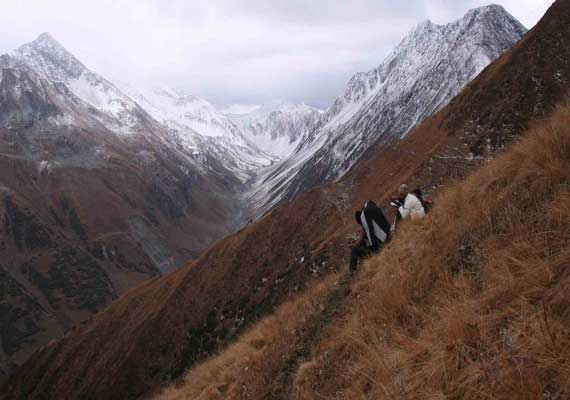 Great Himalayan National Park gets UNESCO world heritage tag