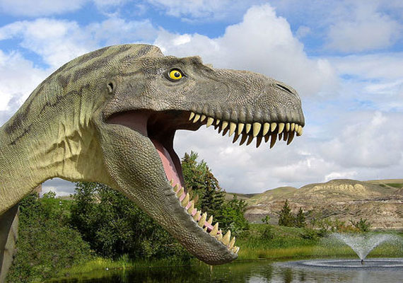 Gujarat's Balasinor is India's Jurassic Park