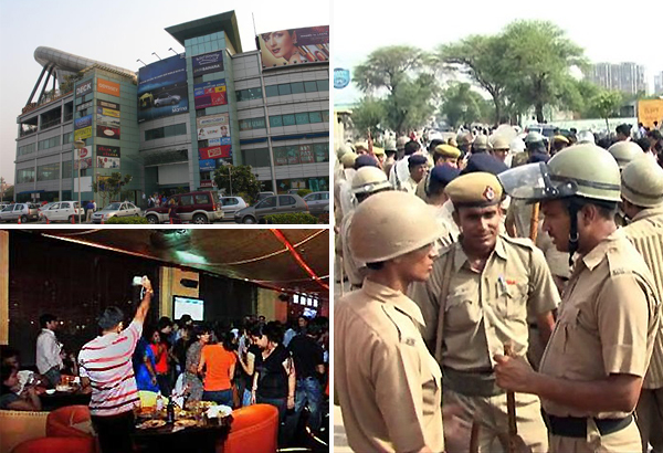 Gurgaon Administration Asks Malls, Pubs, Shops Not To Employ Women Beyond 8 PM