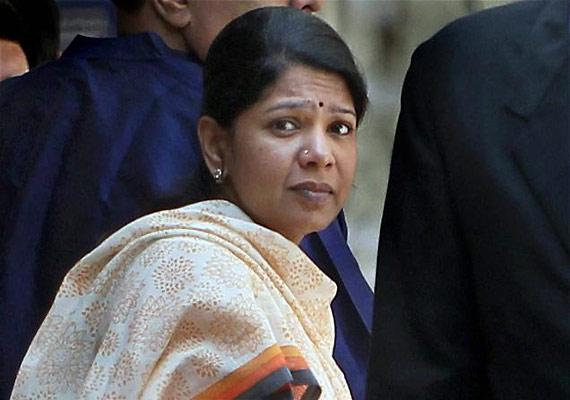HC Notice To CBI On Kanimozhi's Plea In 2G Case