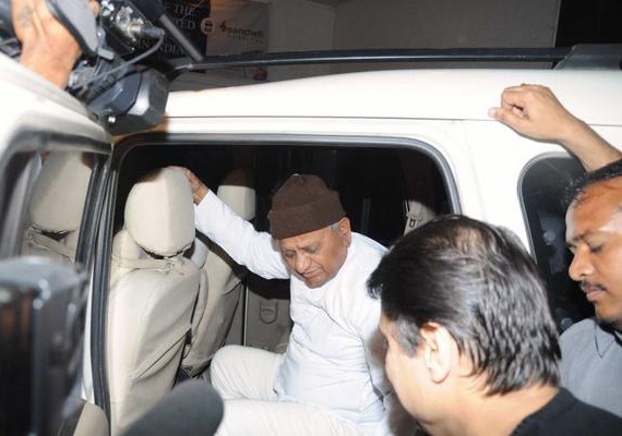 Anna Asks Supporters Not To Worry About His Health