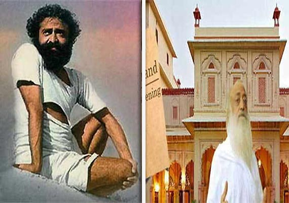 How Asaram Bapu, a cycle mechanic set up a Rs 5,000 cr empire