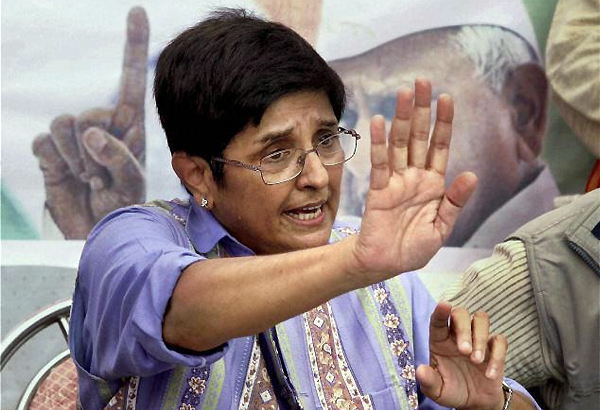 I Could Have Become Delhi Police Chief Had I Compromised : Bedi