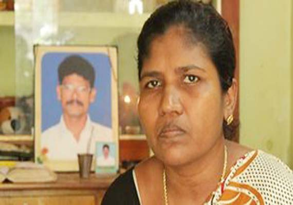 I should get justice: Kerala fisherman's widow