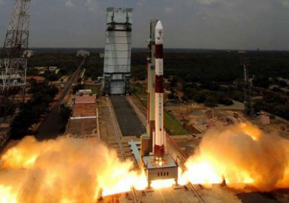 India to have five rocket launches, including Mars mission ...