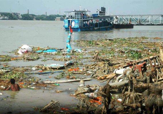 Ganga project