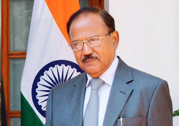 Ajit Doval Ajit Doval skipped Dhaka trip for Myanmar operations
